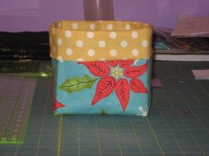 Scrap Bin Gift Bag