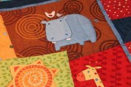 Gotta love the hippo