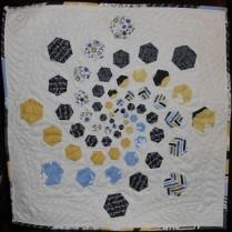 Supernova Hexagons