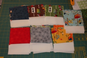 Ten Little Things Quilt Tutorial 007