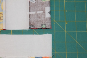 Ten Little Things Quilt Tutorial 020