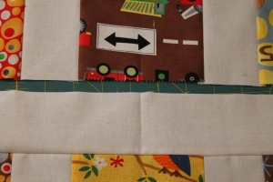 Ten Little Things Quilt Tutorial 024