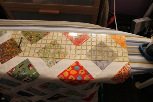Ten Little Things Quilt Tutorial 046