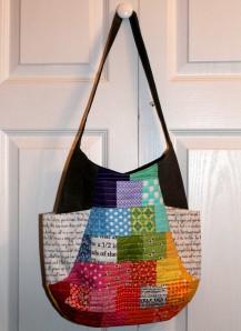 Rainbow 241 Bag