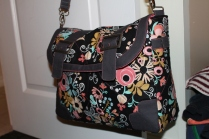 Kennedy Bag -Pattern by Sew Sweetness