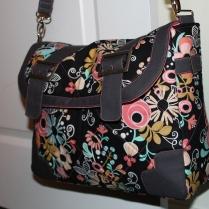 Kennedy Bag -Pattern by Sew Sweetness