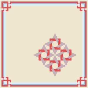May 7 stars and knots