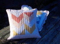 Down by the Sea Pillows