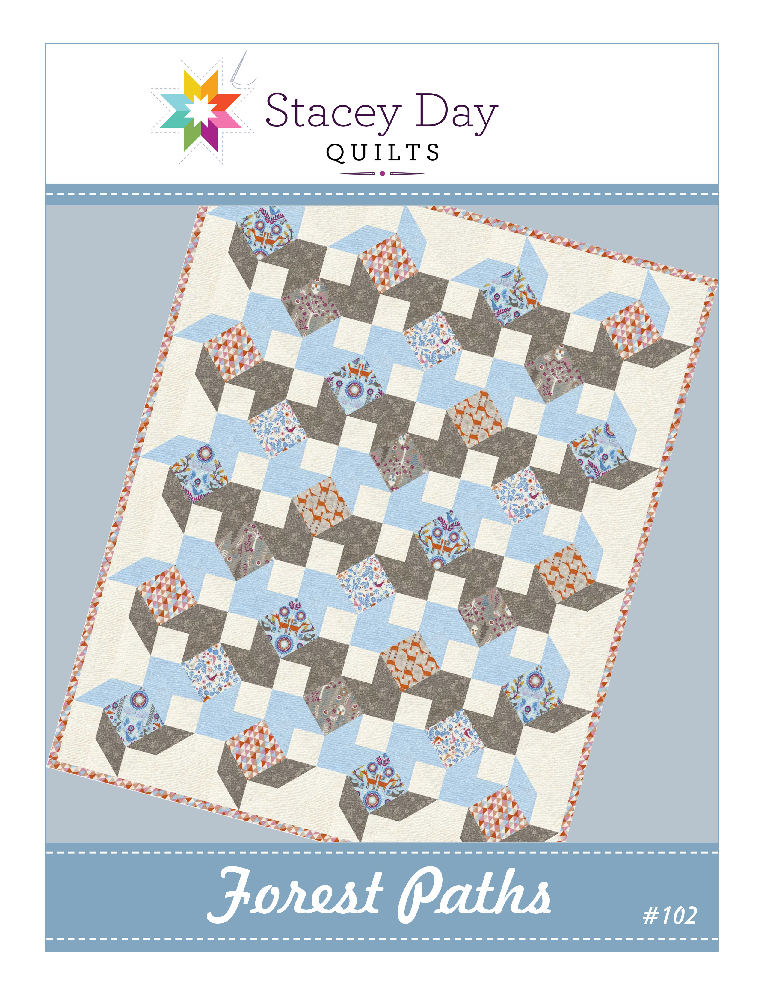 My Pattern Shop Stacey In Stitches
