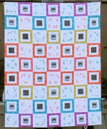 Playing the Odds-Craft of Quilting Kit