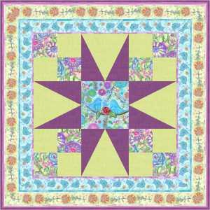LIBL_35x35_Home Tweet Home_2A