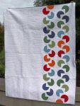 Slice of Happiness Quilt of the Month