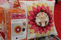 Anemone Pillow