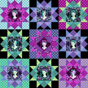 Tula-Pink-Family-Portrait-Quilt-Kit